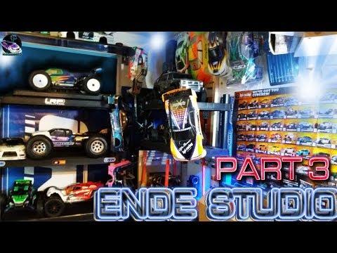 Ende Studio Part