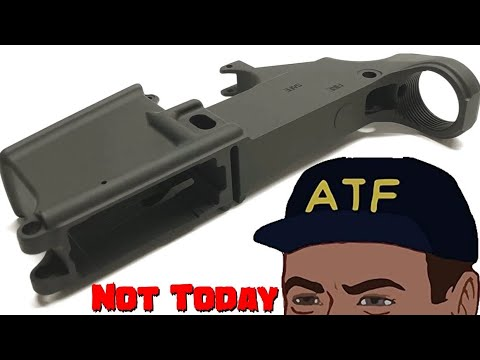 The ATF PMF Take Down