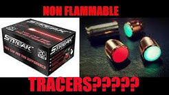 "Streak Visual Ammo ""Tracers"" Review"