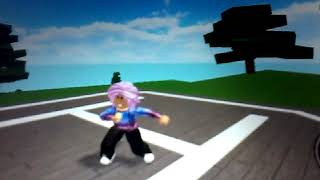 Hit the quan dance on roblox -dance on roblox -