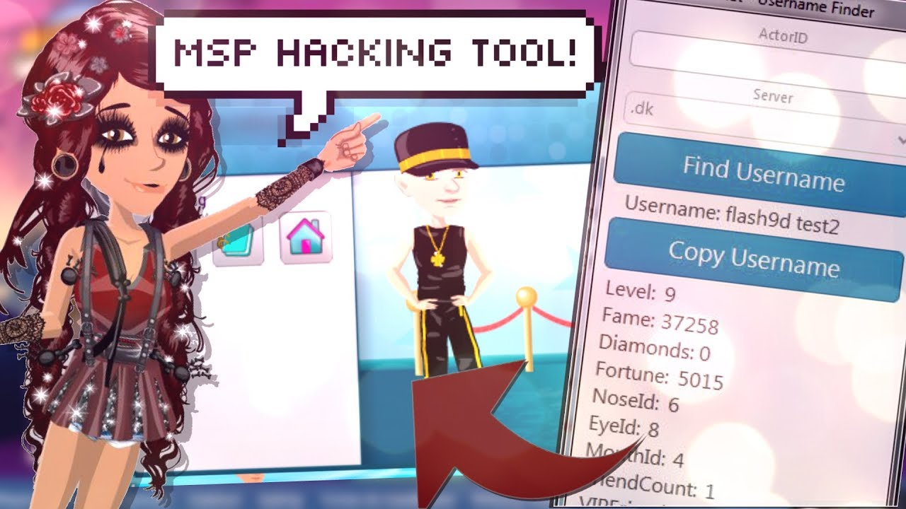 I HACKED INTO THE FIRST EVER MSP ACCOUNT.. (TESTING A MSP ...