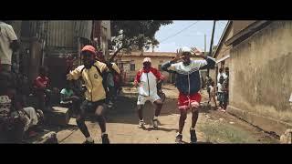 Shakamo - Eddy Kenzo & Tribe Mark[Official Video]