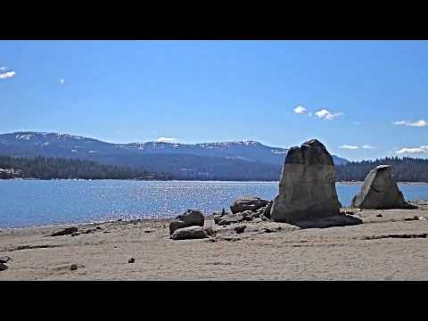Shaver lake fishing report june 2nd 2011 youtube for Shaver lake fishing report