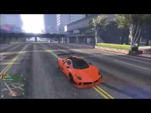 GTA 5 Finance and Felony DLC $7,000,000 Spending Spree + Tug Boat