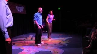 Improv Colorado-Sounds Like a Musical Cue 032115
