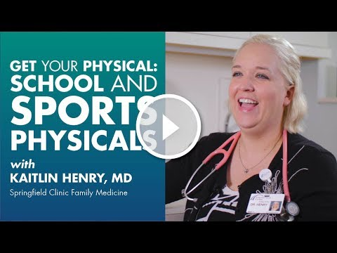 Springfield Clinic > Kaitlin D  Henry, MD