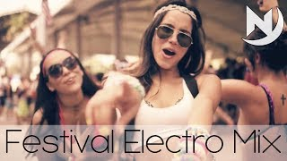 Festival Electro & Dance House EDM Mix 2018 | Best of Club Dance Music #71