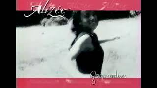 Alizée Publicité Gourmandises (20 secondes -30/11/2000)