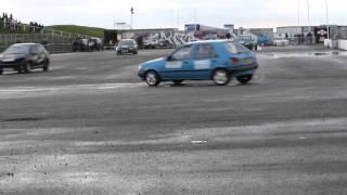 Mission Motorsport Stunt Show