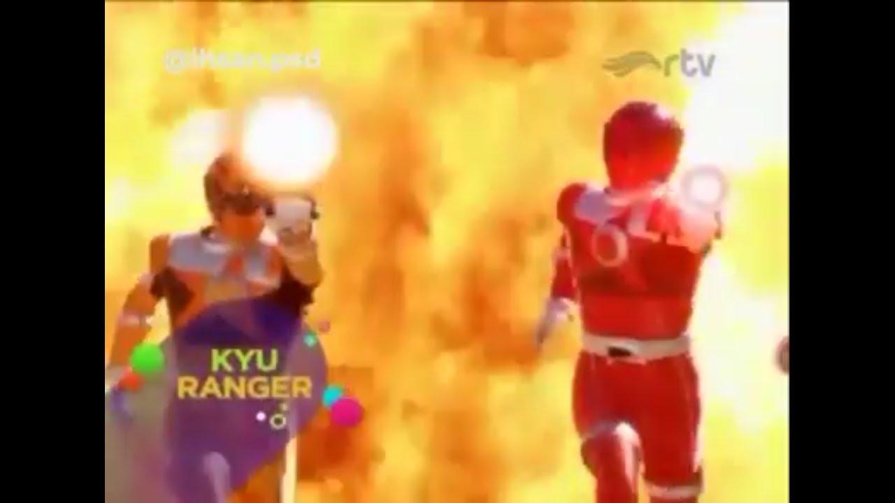 Kumpulan Soal Pelajaran 4 Gambar Mewarnai Qiu Ranger