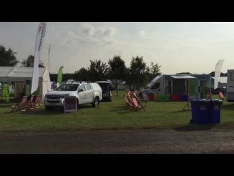 Royal Cheshire County Show Highlights 2017