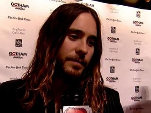 Jared Leto: Why Independent Films Are Important