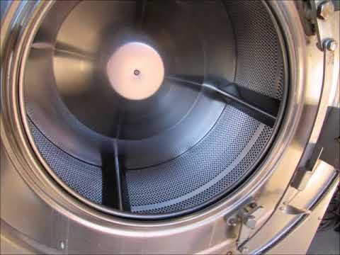 Alliance Laundry Systems Commercial Washing Machines