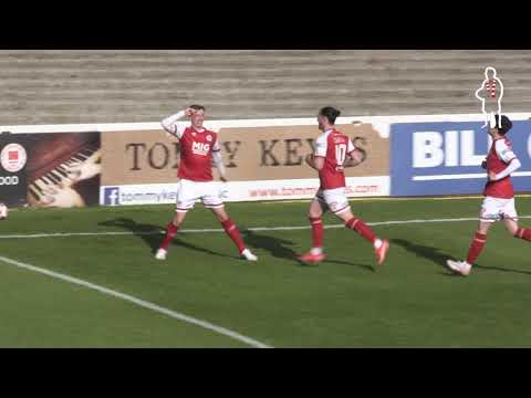 Goal: Chris Forrester (vs Shamrock Rovers (08/05/2021)