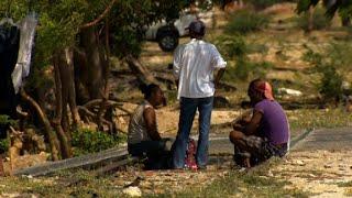 Migrants no longer making US final destination