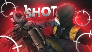"""1 SHOT = 2 KILLS"" Counter Strike: Global Offensive #325 -sTaXx"