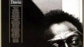 Miles Davis - Water On The Pond
