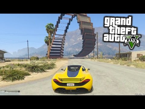 GTA 5 Funny Moments #515 with Vikkstar