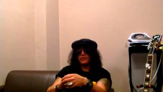 Slash interview 2014 - Altsounds.com