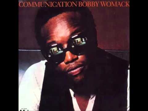 Bobby Womack - Medley Monologue  (They Long to Be) Close to You