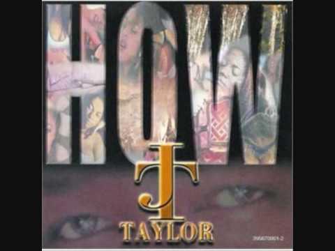 JT Taylor - Romancia.