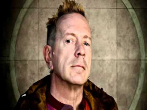 John Lydon interview with 6TR (March 2016)