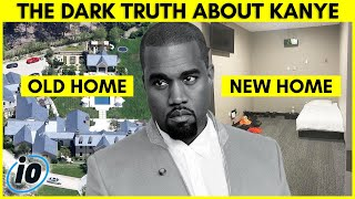 The Dark Truth About Kanye West