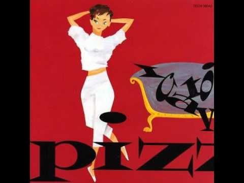 Pizzicato Five  The 59th Street Bridge Song Feelin Groovy Clubmix 87 Bitter End