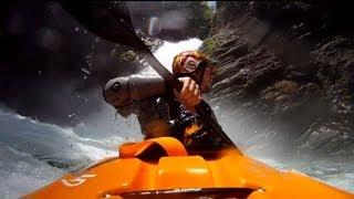 GoPro HD:  Shon Bollock - Japan Kayak & Tsunami Relief Trip