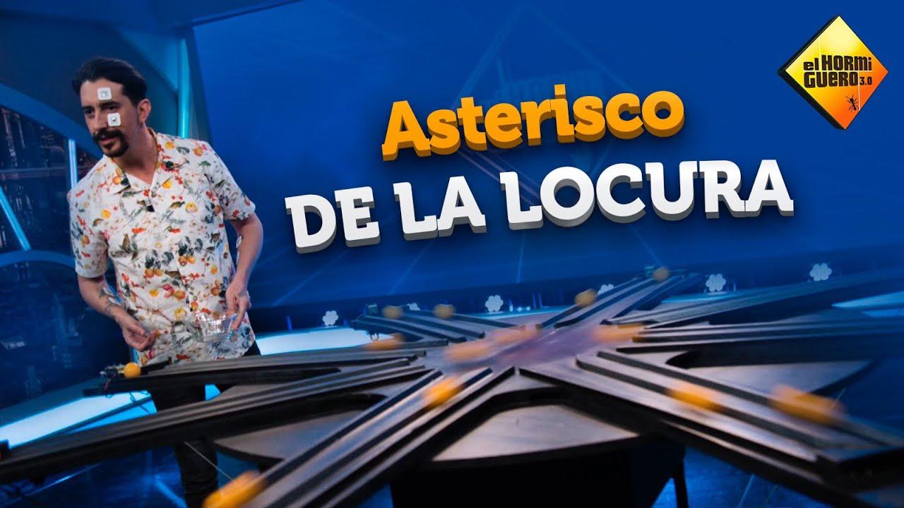 El Asterisco De La Locura De Los Javi Galvison - Ciencia -8192