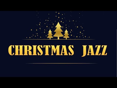 Merry & Bright Christmas  JAZZ - Relaxing Holiday Jazz Music - Chill Out Music