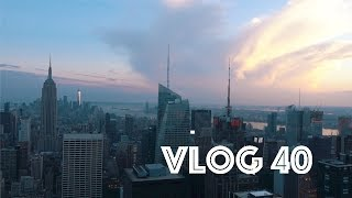 VLOG 40 || I love those days that make you a changed man..
