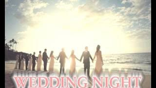24 декабря суббота WEDDING NIGHT