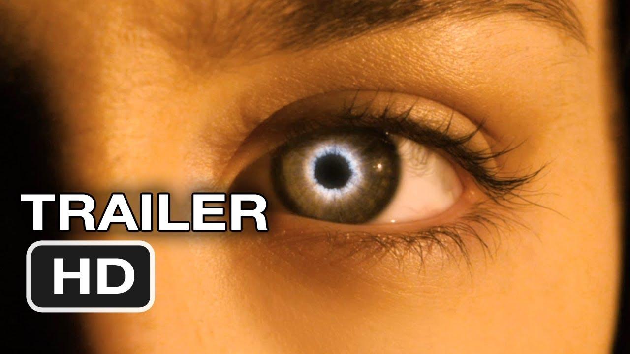 Download The Host Official Teaser Trailer #1 - Stephenie Meyer Movie (2013) HD