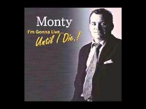 I'm Gonna Live Until I Die ( Frank Sinatra Cover)