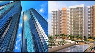 Сравнение инвестиций в офисную и жилую недвижимость во Флориде, США