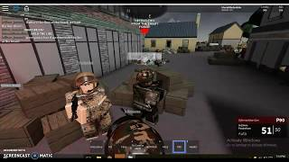 Roblox Gameplay Call of Roblox D - Day