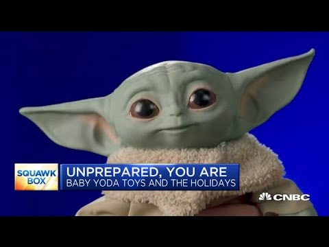 why-disney-didn't-get-baby-yoda-toys-on-the-shelves-in-time-for-christmas
