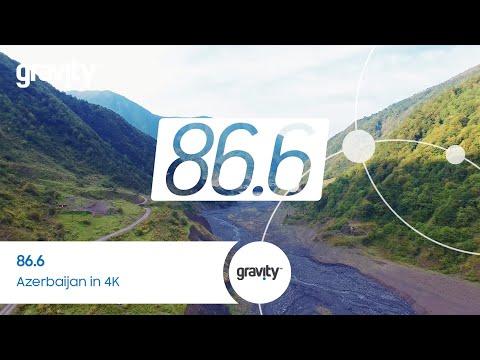 86.6 | Azerbaijan in 4K