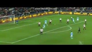 Video Gol Pertandingan Sunderland vs Manchester City