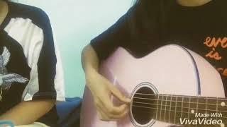 Yêu một người vô tâm - guitar