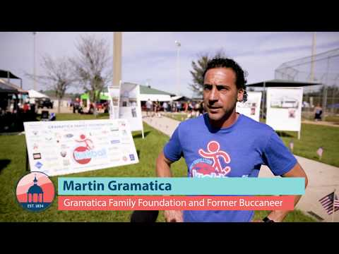 Lets Play Dodgeball - Gramatica Family Event 2017