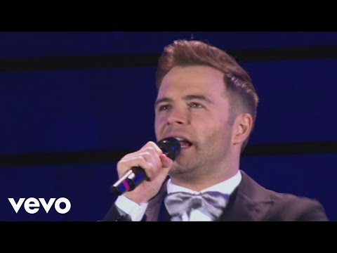 Westlife - Flying Without Wings (The Farewell Tour) (Live At Croke Park, 2012)