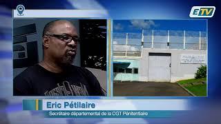 Prison de Baie-Mahault: la relation entre une éducatrice et un détenu inquiète le personnel