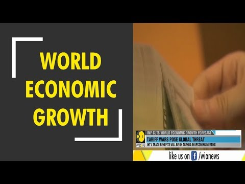 Wion Wallet: IMF cuts world economic growth forecast