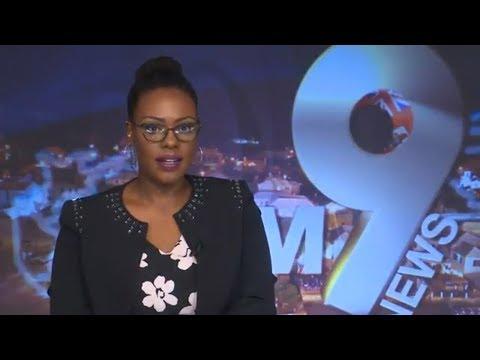 ZBM Evening News March 22 2018