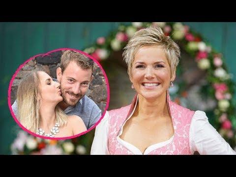Bsf Hochzeit Von Anna Gerald Auch Inka Bause Ist Dabei Youtube
