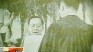 NTG: #Flashback: Oct. 14, 1943, nanumpa si Jose P. Laurel bilang ika-3 pangulo ng bansa