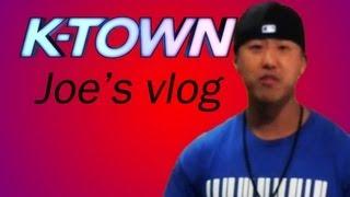 The Seoul Train Soju Bomb! Joe's Vlog #1 thumbnail