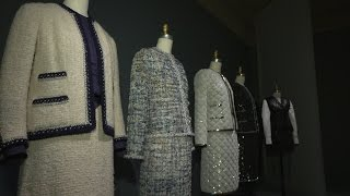 The Met: Fashion in an Age of Technology